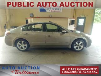 2008 Nissan Altima 3.5 SE | JOPPA, MD | Auto Auction of Baltimore  in Joppa MD