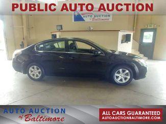 2008 Nissan Altima 2.5 SL | JOPPA, MD | Auto Auction of Baltimore  in Joppa MD