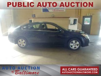 2008 Nissan ALTIMA  | JOPPA, MD | Auto Auction of Baltimore  in Joppa MD