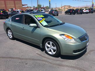 2008 Nissan Altima 3.5 SE in Kingman Arizona, 86401