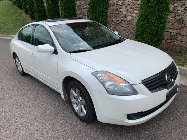 2008 Nissan Altima SL in Knoxville, Tennessee 37920