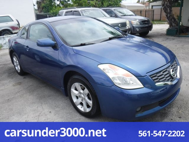 2008 Nissan Altima 2.5 S Lake Worth , Florida