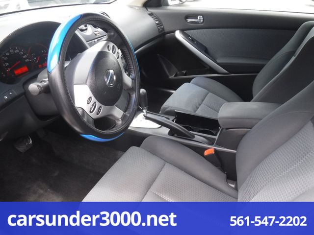 2008 Nissan Altima 2.5 S Lake Worth , Florida 4
