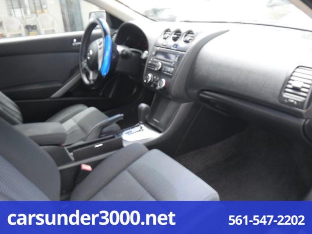 2008 Nissan Altima 2.5 S Lake Worth , Florida 5