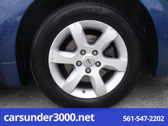 2008 Nissan Altima 2.5 S Lake Worth , Florida 7
