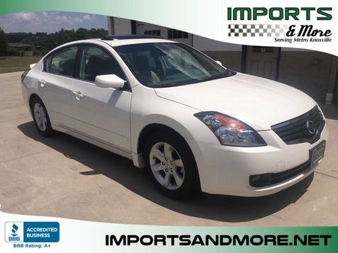2008 Nissan Altima 2.5 SL in Lenoir City, TN