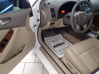 2008 Nissan Altima 2.5 SL Lincoln, Nebraska 4