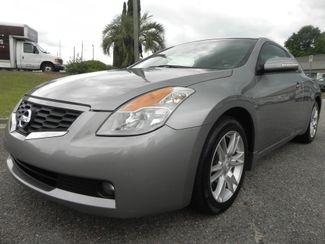 2008 Nissan Altima 3.5 SE in Martinez, Georgia 30907