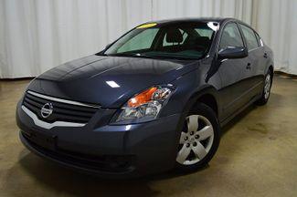 2008 Nissan Altima 4d Sedan S Auto in Merrillville, IN 46410