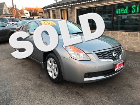 2008 Nissan Altima S in , Wisconsin