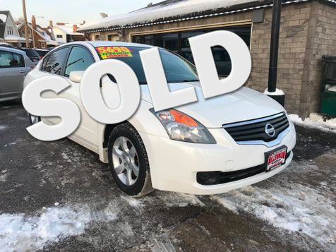 2008 Nissan Altima SL in , Wisconsin