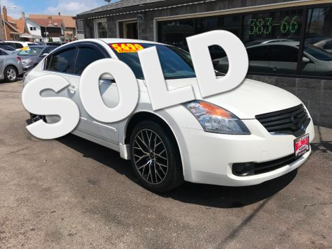 2008 Nissan Altima 2.5  in , Wisconsin