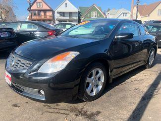 2008 Nissan Altima 25 S  city Wisconsin  Millennium Motor Sales  in , Wisconsin