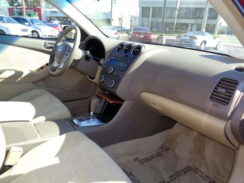 2008 Nissan Altima 2.5 S | Nashville, Tennessee | Auto Mart Used Cars Inc. in Nashville, Tennessee