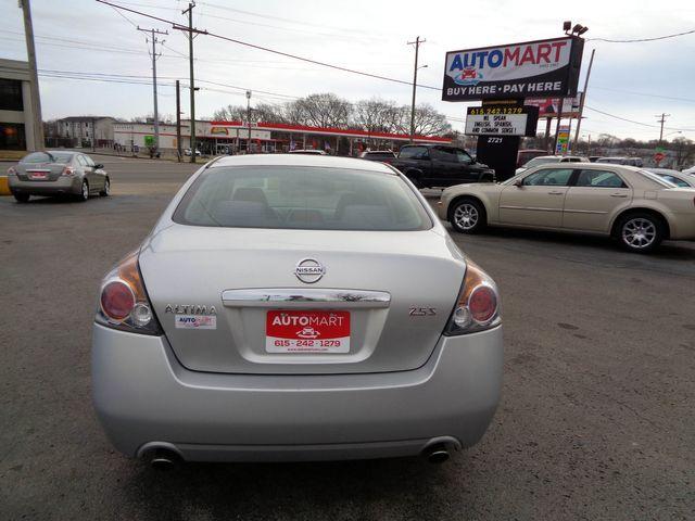 2008 Nissan Altima 2.5 S in Nashville, Tennessee 37211