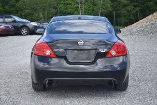 2008 Nissan Altima 3.5 SE Naugatuck, Connecticut 3