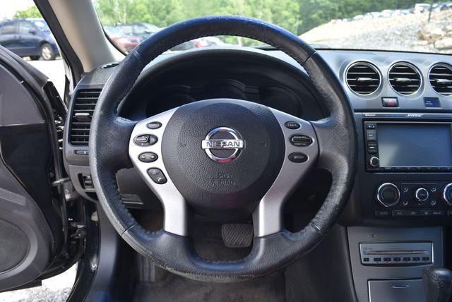 2008 Nissan Altima 3.5 SE Naugatuck, Connecticut 11