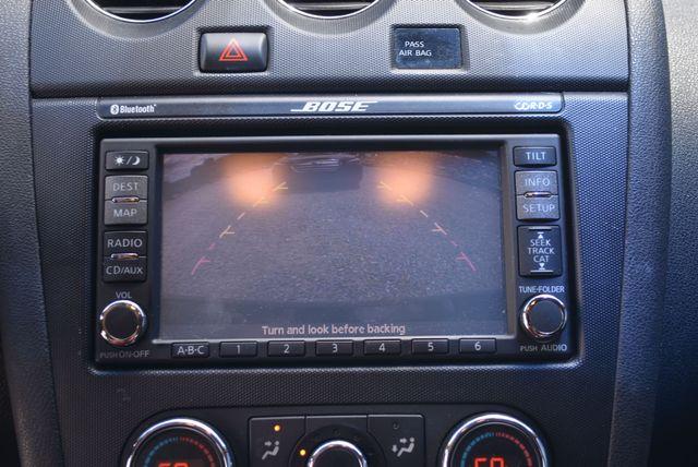 2008 Nissan Altima 3.5 SE Naugatuck, Connecticut 12