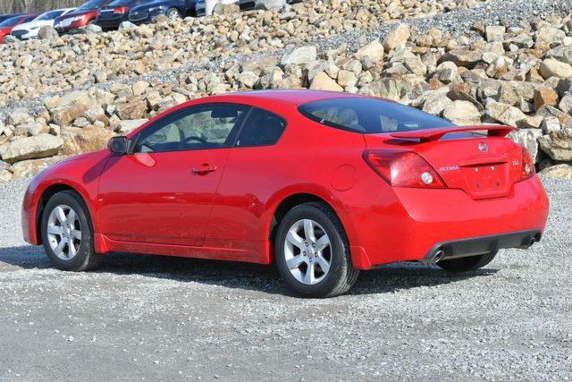 2008 Nissan Altima 2.5 S Naugatuck, Connecticut 2
