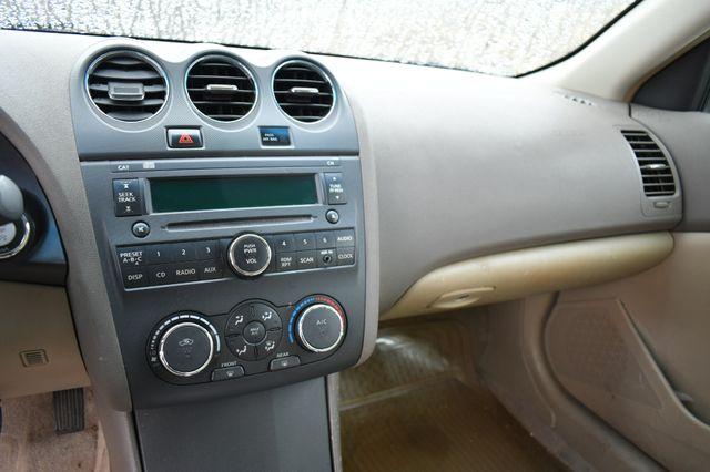 2008 Nissan Altima 2.5 S Naugatuck, Connecticut 10