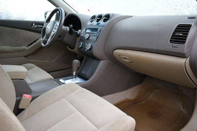 2008 Nissan Altima 2.5 S Naugatuck, Connecticut 3