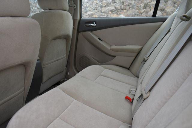 2008 Nissan Altima 2.5 S Naugatuck, Connecticut 5