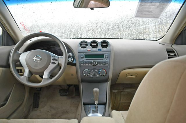 2008 Nissan Altima 2.5 S Naugatuck, Connecticut 7