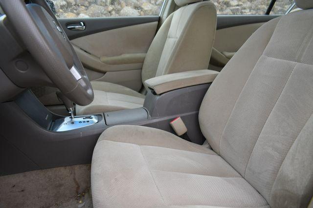 2008 Nissan Altima 2.5 S Naugatuck, Connecticut 8