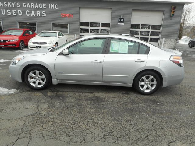 2008 Nissan Altima SL New Windsor, New York