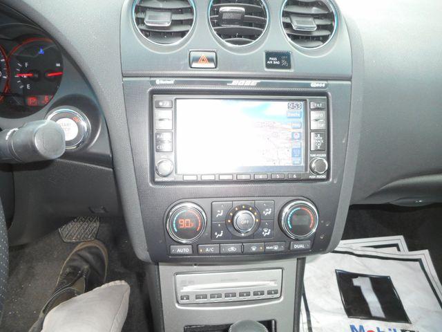 2008 Nissan Altima SL New Windsor, New York 17