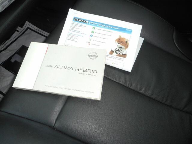 2008 Nissan Altima SL New Windsor, New York 18