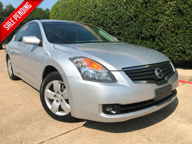 2008 Nissan Altima 2.5 S in Plano Texas, 75074