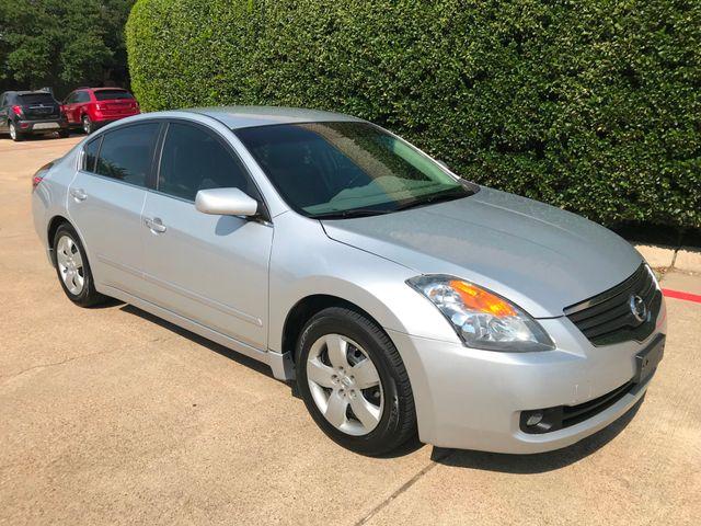 2008 Nissan Altima 2.5 S in Plano Texas, 75074