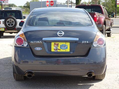 2008 Nissan Altima 2.5 S | Pleasanton, TX | Pleasanton Truck Company in Pleasanton, TX