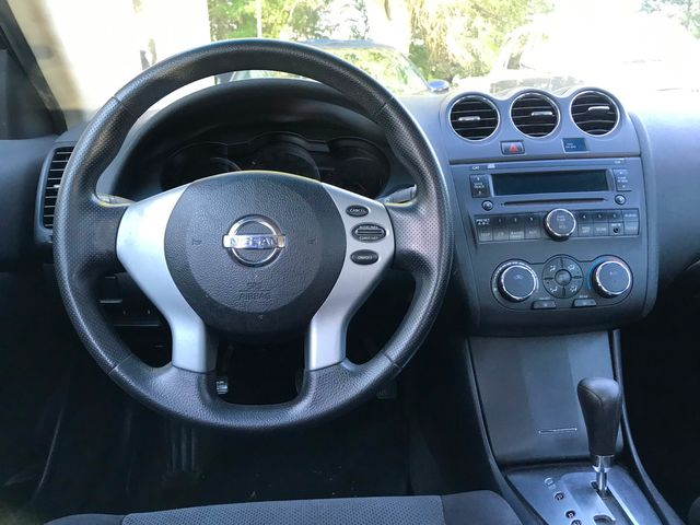 2008 Nissan Altima 2.5 S Ravenna, Ohio 8
