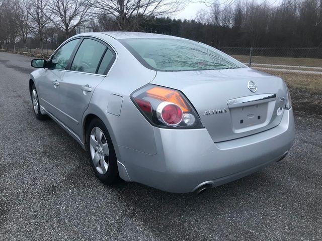 2008 Nissan Altima 2.5 S Ravenna, Ohio 2
