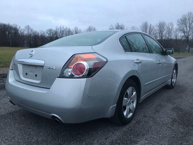 2008 Nissan Altima 2.5 S Ravenna, Ohio 3