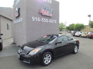 2008 Nissan Altima 2.5 S in Sacramento CA, 95825
