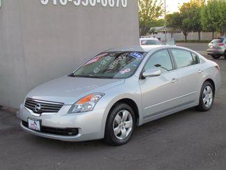 2008 Nissan Altima 2.5 Super Low Miles 30K in Sacramento CA, 95825
