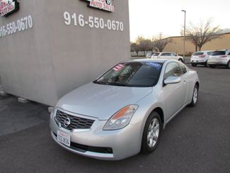 2008 Nissan Altima 2.5 S Low Miles in Sacramento, CA 95825