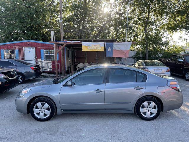 2008 Nissan ALTIMA 2.5 in San Antonio, TX 78211