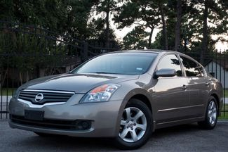 2008 Nissan Altima in , Texas