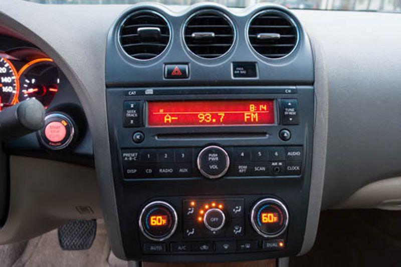 2008 Nissan Altima 25 SL   Texas  EURO 2 MOTORS  in , Texas