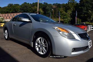 2008 Nissan Altima 3.5 SE Waterbury, Connecticut 7