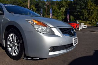 2008 Nissan Altima 3.5 SE Waterbury, Connecticut 9