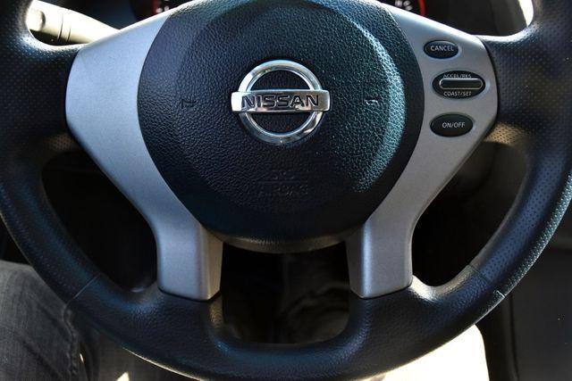 2008 Nissan Altima 2.5 S Waterbury, Connecticut 17