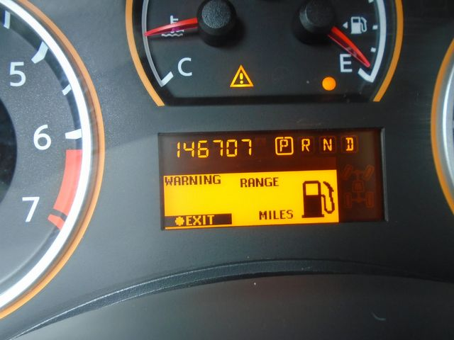 2008 Nissan Armada SE in Alpharetta, GA 30004