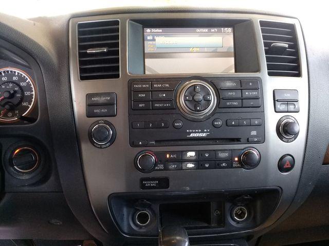 2008 Nissan Armada LE Houston, Mississippi 18