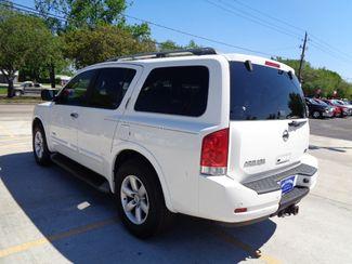 2008 Nissan Armada SE  city TX  Texas Star Motors  in Houston, TX