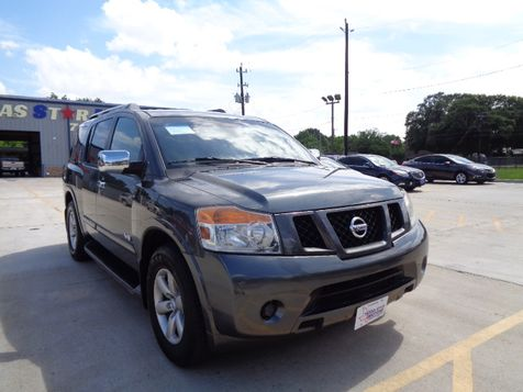 2008 Nissan Armada SE in Houston